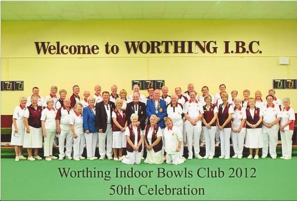 Worthing Indoor Bowls Club