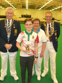 Top Boy – Skills James Savage (Horsham IBC)