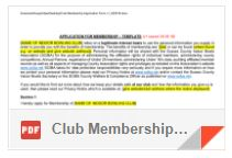 Club Membership Application Form-v1 25-05-18