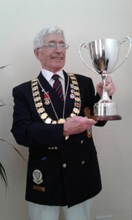 Deric Homes Trophy